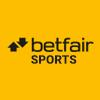 Logo Betfair Sports y Casino