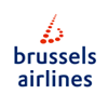 Logo Brussels Airlines