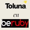 Logo Encuestas Toluna-beruby