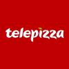 Telepizza - Cashback: <6,00%