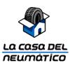Logo La Casa del Neumático