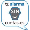 Logo tualarmaSINcuotas.es