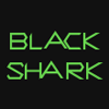 Logo Black Shark