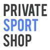 Logo Private Sport Shop