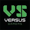 Logo Versus Gamers