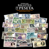 Logo Billetes de la Peseta